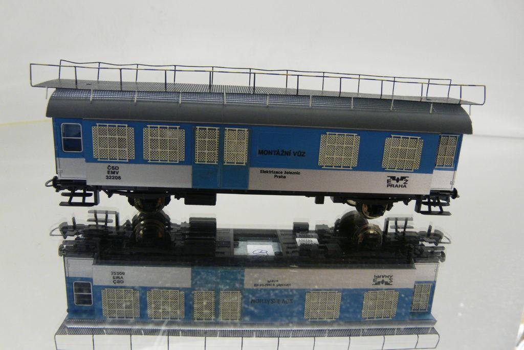 ROCO EMV 32 206 malovyroba 80,-€