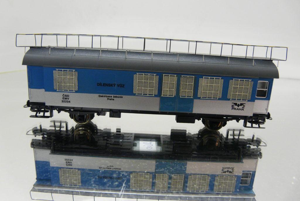 ROCO EMV 32 234 malovyroba 80,-