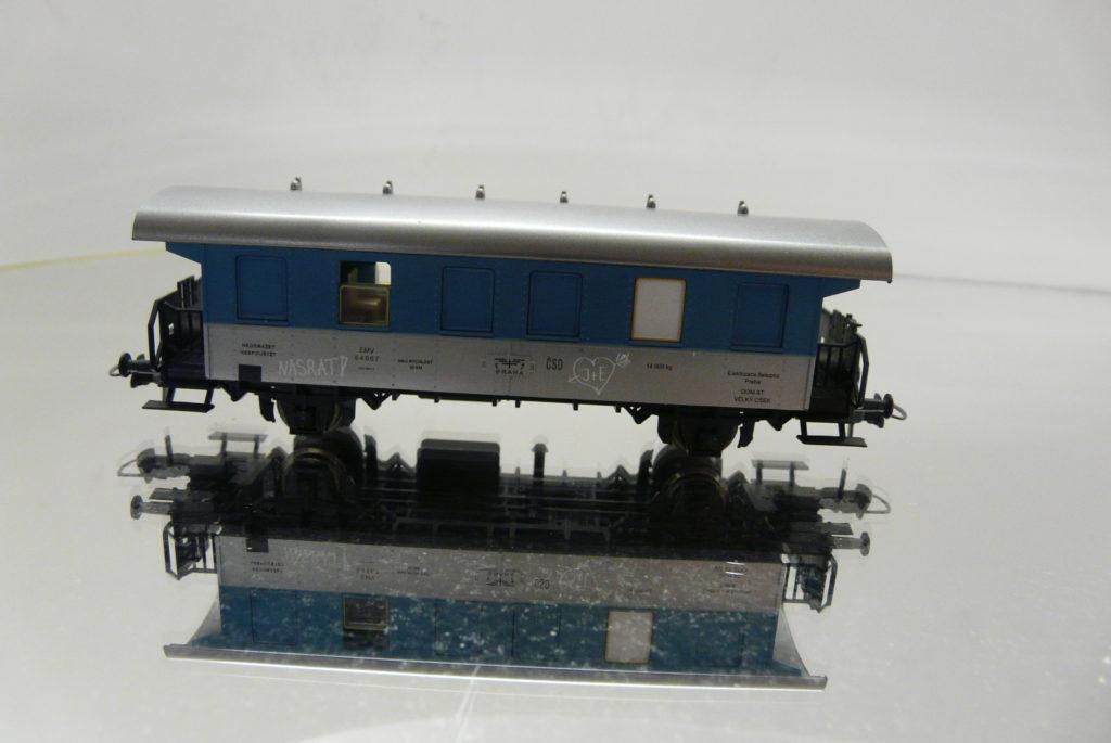 ROCO EMV 32 407 malovyroba 40,-