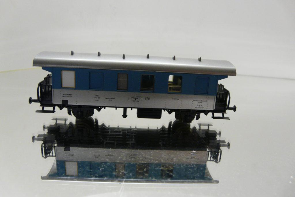 ROCO EMV 64 867 40,-