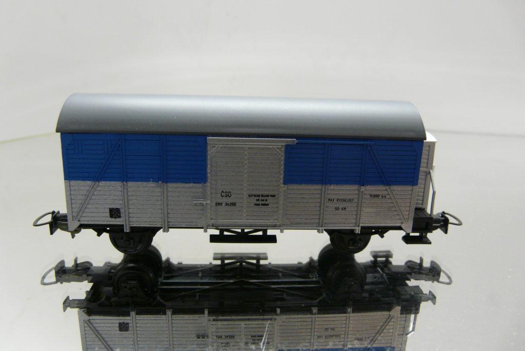 VACEK EMV 34 235 28,-
